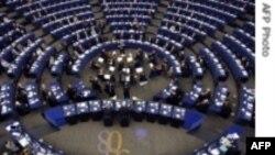 Avrupa Parlamentosu'nda Türkiye Tartışması