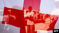 Hội Hồng Thập Tự nói rằng những nhân viên bị bắt cóc gồm có 7 người Congo và một người Thụy Sĩ
