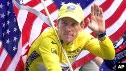 Komite Olimpiade masih terus membahas skandal doping yang dilakukan pebalap sepeda Lance Armstrong di Olimpiade Sydney tahun 2000 (foto: dok).