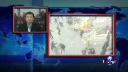 VOA连线:官媒承认东伊运和新疆暴恐团伙没有直接联系