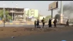 Subite montée de tension au Soudan : des manifestants scandent des slogans contre les militaires