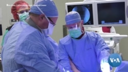 Researchers Offer Alternative to Knee Replacement