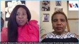 Livetalk: Women's Roundtable, Thursday, October 28th, 2021