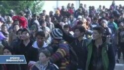 Amerika 2016'da 10 Bin Suriyeli Mülteci Kabul Etti
