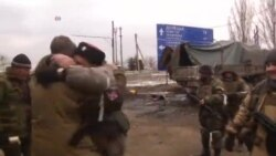 UKRAINE CEASE FIRE VIDEO
