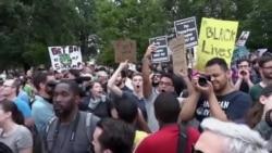 Neuspešno okupljanje ekstremnih desničara u Vašingtonu