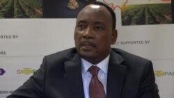 Mahamadou Issoufou lance un appel aux investisseurs