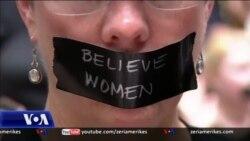 Beteja e grave amerikane për barazi dhe dinjitet