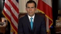 2019-07-26 美國之音視頻新聞: 波多黎各總督辭職