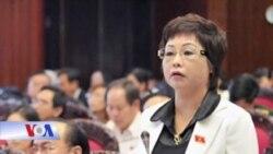 Đại biểu Quốc hội: Cần làm rõ cáo buộc chi 30 tỷ 'chạy' vào QH