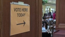 Control of Senate in US Midterm Elections Could Hinge on Iowa Turnout
