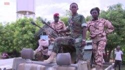 L'armée tchadienne annonce la fin des opérations contre les rebelles