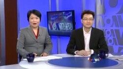 VOA卫视(2014年2月25日 第二小时节目)