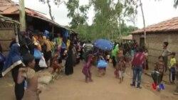 臉書承認在阻止針對羅興亞人的暴力問題上做得不夠