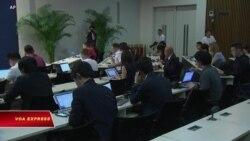 Bãi Tư Chính: Bắc Kinh kêu gọi tôn trọng chủ quyền TQ