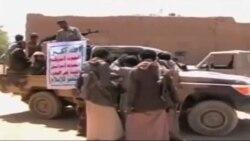 اعلام همبستگی یک فرمانده ارتش یمن با منصور هادی