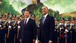 年终报道:美中经贸因网络安全和中国经济放缓面临新挑战