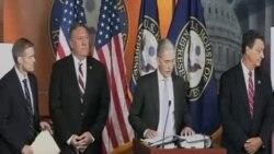 美國國會共和黨人公佈班加西事件調查報告