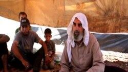 Suriya üsyançıları silah gözləyir