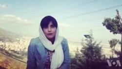 حکم زندان برای شیما بابایی، فعال مدنی معترض به حجاب اجباری