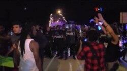 Heridas siguen abiertas en Ferguson