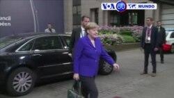 Manchetes Mundo 29 de junho de 2016- Líderes Europeus avaliam danos da saída britânica da União Europeia.