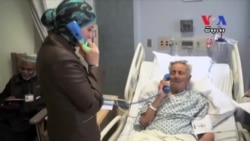 Virginia Mosque Running Volunteer Program to Visit Patients in Hospital