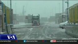Kapen mbi 600 kg kokainë në Durrës