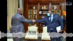 Ba députés pene na 200 bakebisi koboya mbulamatari ya Sama Lukonde (Daniel Mbau)