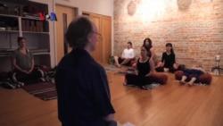 Gerakan Mindfulness di Amerika