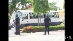 Nigeria : les lycéennes de Chibok retrouvent leurs parents (vidéo)