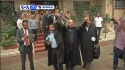 VOA60 Afirka: Kotun Koli A Libya ta Haramta Majalisar Dokokin Kasar, LIbya, Nuwamba 06, 2014