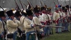 ԱՌԱՆՑ ՄԵԿՆԱԲԱՆՈՒԹՅԱՆ. Հունգարիայում վերականգնել են 1848 թ. հեղափոխության պատմությունը