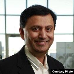 کاروبار کی تربیت فراہم کرنے والی امریکی کمپنی کے فاؤنڈر حسن سید