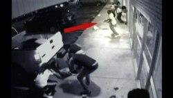 Video de la policía muestra que joven estaba armado