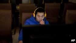 China Internet Controls