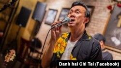 Nghệ sĩ Chí Tài.
