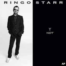 Ringo Starr, Paul McCartney Reunite on Ringo's Latest Album, 'Y Not'