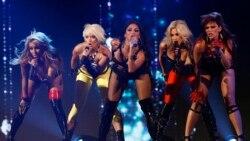 Top Ten Americano: As quentes da semana na VOA Pussycat Dolls, Nelly e Gucci Mane
