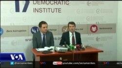 Transparency International për Kosovën