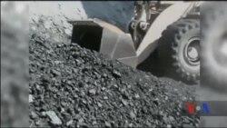 Як живе шахтарське містечко у США. Відео