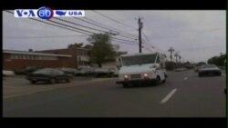 Tin tặc tấn công hệ thống máy tính Sở Bưu chính Hoa Kỳ