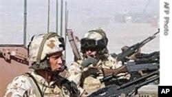 Restrikcije vojnim misijama europskih zemalja u Afganistanu otežavaju strategiju NATO-a