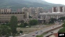 Maqedoni: Mosmarrëveshje mbi emërimin e guvernatorit të ri të bankës qëndrore