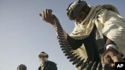مقام های افغان می گویند که مذاکرات صلح به زودی آغاز خواهد شد