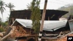 برما: زلزلے سے متاثرہ علاقوں میں امدادی سرگرمیوں میں خلل