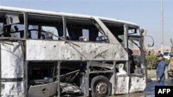 4 декабря 2010 года, Багдад