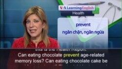 Anh ngữ đặc biệt: Benefits of Cocoa Studies (VOA)