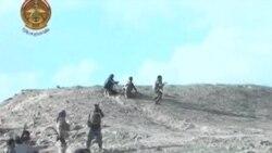 نگرانی از نفوذ نظامی ایران در عراق