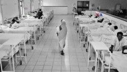 Foto-jurnalist qadın problemlərindən danışır